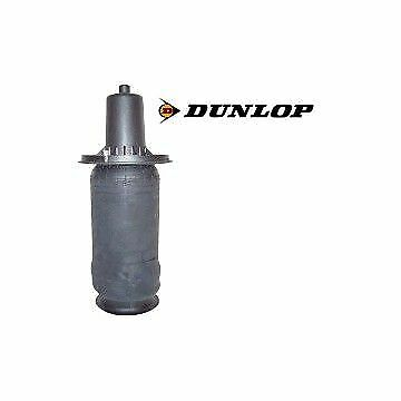 RANGE ROVER P38 FRONT AIR SUSPENSION SPRING//BAG DUNLOP /& FREE CLIPS AND PIN