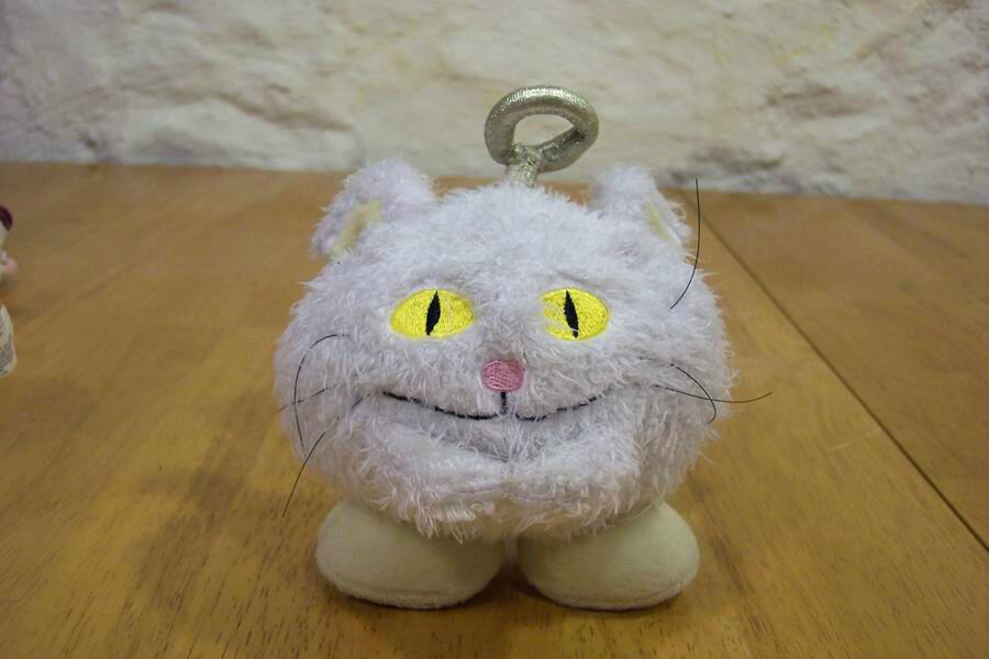 Neopets Talking Interactive Vintage Collectible Plush Toy  ANGELPUSS Petpet