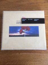 Depeche Mode - Music for the Masses - limited edition cd Digipak  (DVD + SACD)