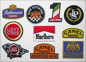 CIGARETTE-TOBACCO-Any-Patch-1-95-Iron-On-Free-1st-Class-Post-UK-SELLER
