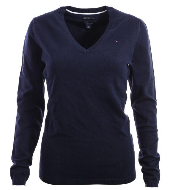 Only Damen Sweatshirt Basic Longshirt Strickpullover Feinstrick Longsleeve MIX
