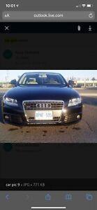 Audi 2009 TURBO 2.0T