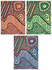 Bronwyn Bancroft 3 Mini Notebooks by Bronwyn Bancroft (Paperback, 2013)