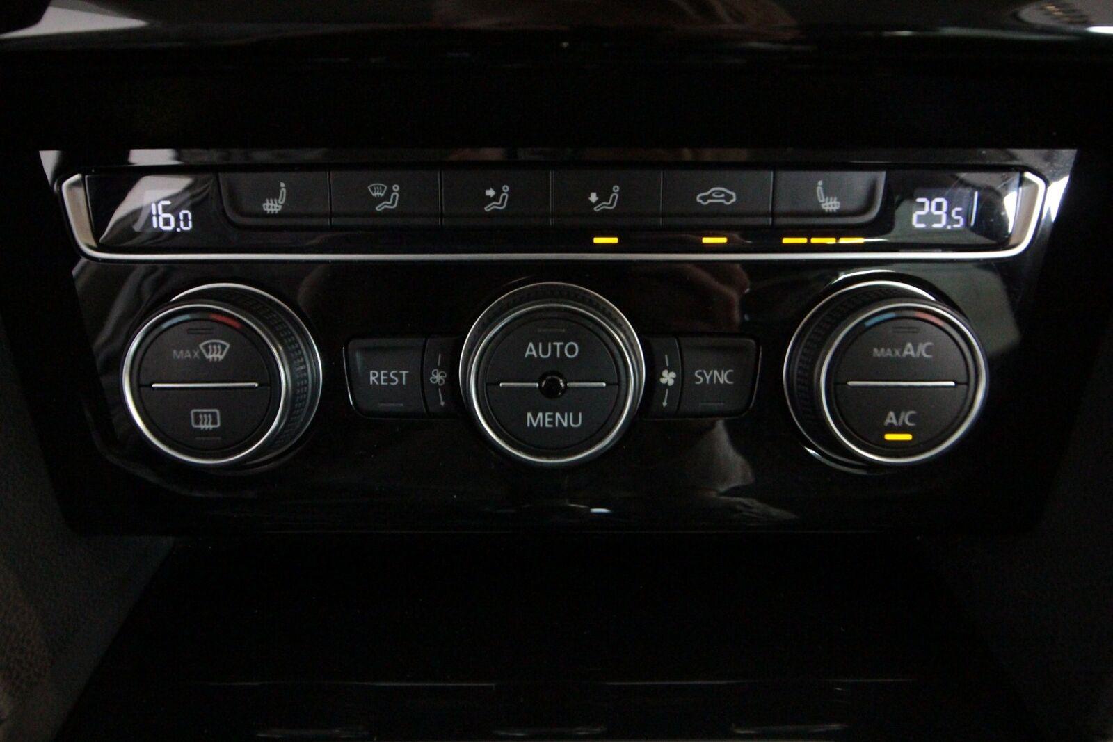 VW Passat TDi 150 High+ DSG