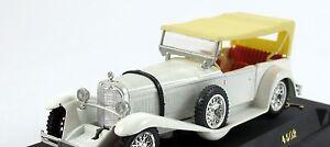 VEREM-MB-Mercedes-SS-1928-Cabrio-1-45-ref-123