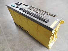 USED Fanuc A02B-0168-B012 Power Mate Servo Amplifier Model E