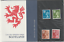 1976-SCOTLAND-MACHINS-6-1-2p-11p-DEFINITIVE-PRESENTATION-PACK-No-85-MNH thumbnail 1
