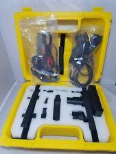 Matco Tools Adaptor Box With Adaptors For A Max 20 Tablet Diagnostic Scanner