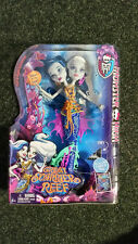 Monster High - Great Scarrier Reef - Peri & Pearl Serpentine - NEU & OVP