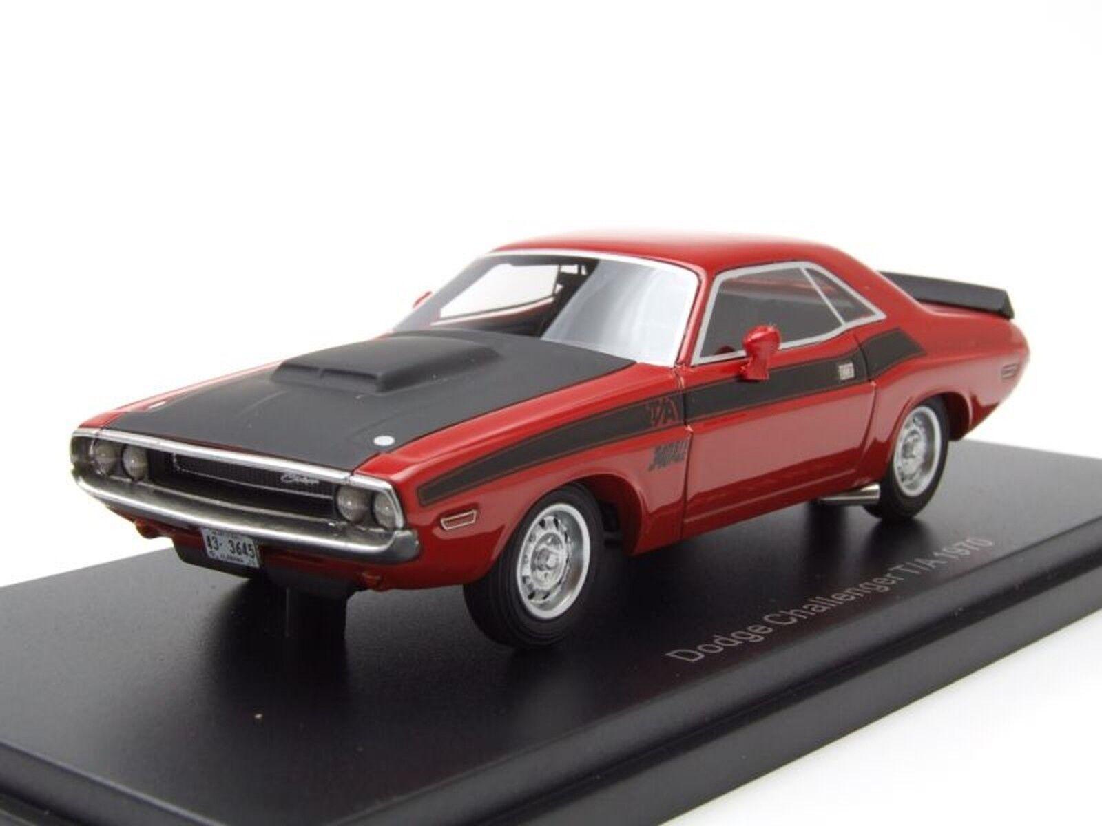 Más asequible BOS 1 43 Dodge Challenger T a 1970 1970 1970  ahorra 50% -75% de descuento
