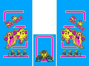 MS-PAC-MAN-SIDE-ART-UV-Printed-not-INK-JET-6-Mil-Semi-Rigid-Vinyl-Installs-Easy