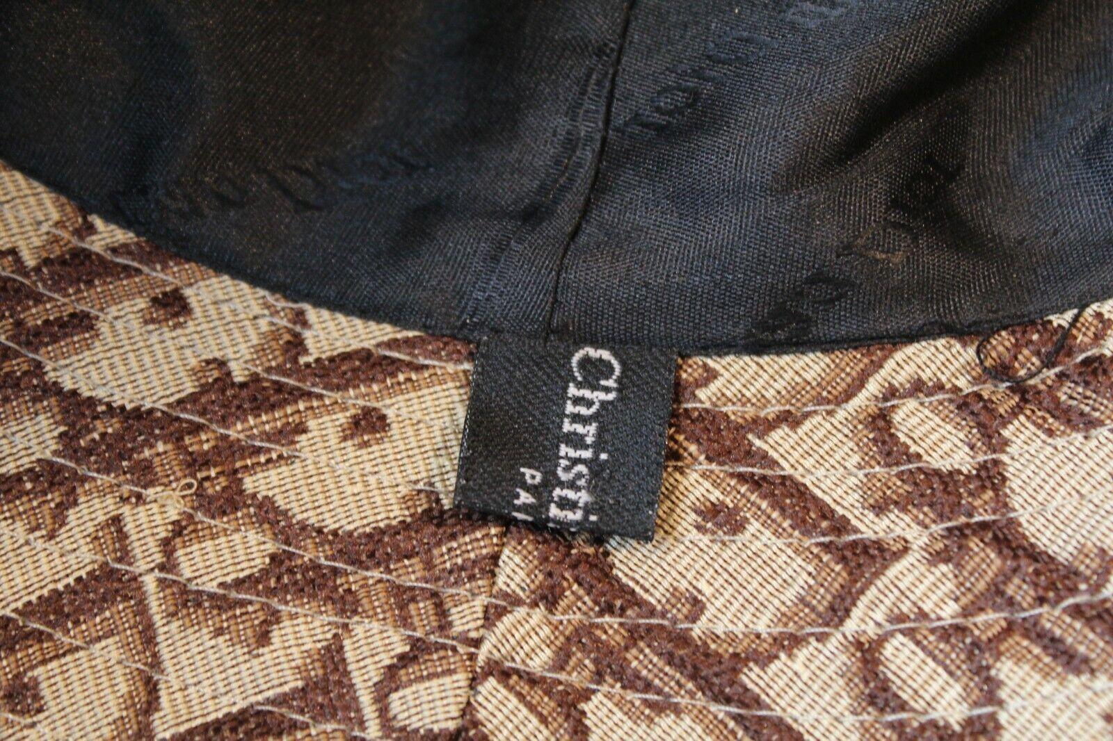 Dior Bucket Hat Small/Medium - image 5