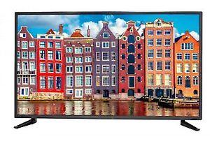 "Sceptre 50"" Class FHD 1080P LED TV X505BV-FSR 60hz Flat Screen HDMI USB"