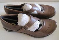 Softwalk Soft Walk Taylor Brown Flats Comfort 8 Medium