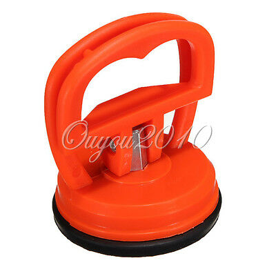 Mini Suction Cup Dent Puller Panel Remover Glass Tool Carrying Device Handle NEW