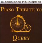 Piano Tribute to Queen by The Piano Tribute Players (CD, Mar-2011, CC/Copycats)