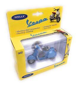 Vespa-motor-Roller-Roller-Cruiser-producto-con-licencia-1-18-colores-diferentes