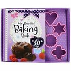 The Baking by Bonnier Books Ltd (Novelty book, 2014)