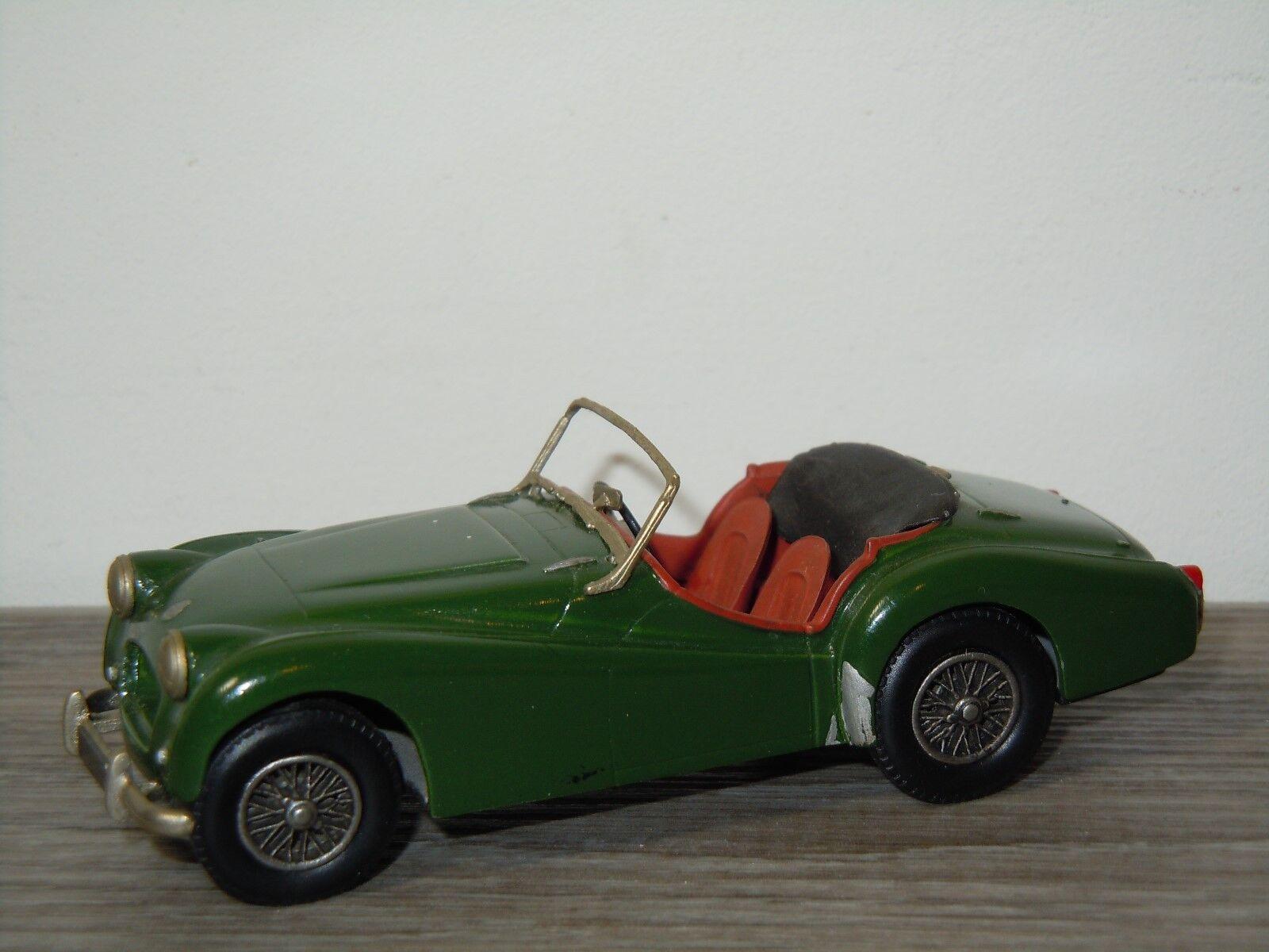 Triumph TR2 - 3 - 3a 3a 3a van K&R Replicas England 1 43 24802 7dc7b6