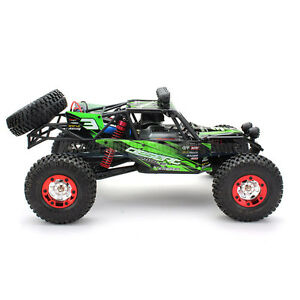 new rc desert off road truck car buggy 4x4 electric 1 12. Black Bedroom Furniture Sets. Home Design Ideas