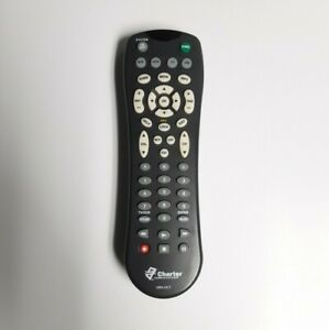 Charter-Communications-UR4-DCT-Universal-Remote-Control