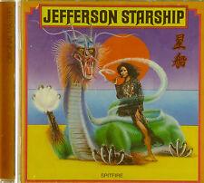 CD - Jefferson Starship - Spitfire - #A3066 - Neu -