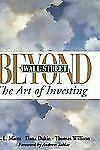 Beyond-Wall-Street-The-Art-of-Investing-by-Thomas-Willison-Dana-Dakin-and-Steven-L-Mintz-1998