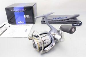 Daiwa-CERTATE-2004-Finesse-Custom-Spinning-Reel