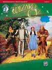 The Wizard of Oz Instrumental Solos: Violin (Removable Part)/Piano Accompaniment: Level 2-3 by E y Harburg (Mixed media product, 2009)