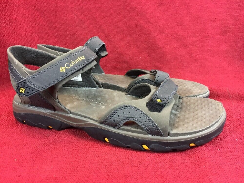 Columbia Riptide Water Sport Sandals   YM6045-255 Men's Size 12
