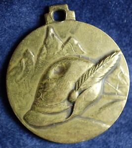 1977 Lizzano Dans Belvedere Médaille Ligue National Ski Alpinisme Msjhbd8z-08002134-453932060