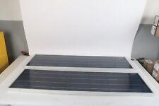Alps Technology Rf52 50w Polycrystalline Solar Panels Ati Rf52 Pair 100w New