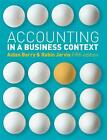 Accounting in a Business Context by Aidan Berry, Robin Jarvis (Paperback, 2011)