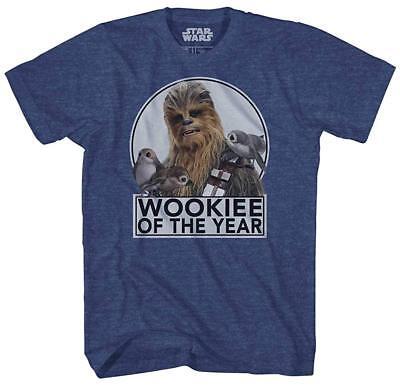 Speak Wookie to Me Chewbacca Star Wars Chewie Tee Adult Men/'s Graphic T-Shirt