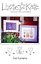 Lizzie-Kate-COUNTED-CROSS-STITCH-PATTERNS-You-Choose-from-Variety-WORDS-PHRASES thumbnail 154