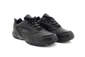 Hi-TEC-BLAST-LITE-XL-Mens-Trainers-and-Skates-Black-Grey-PU