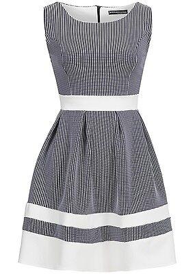 50% OFF B17036161 Damen Violet Kleid kurz Zipper ...