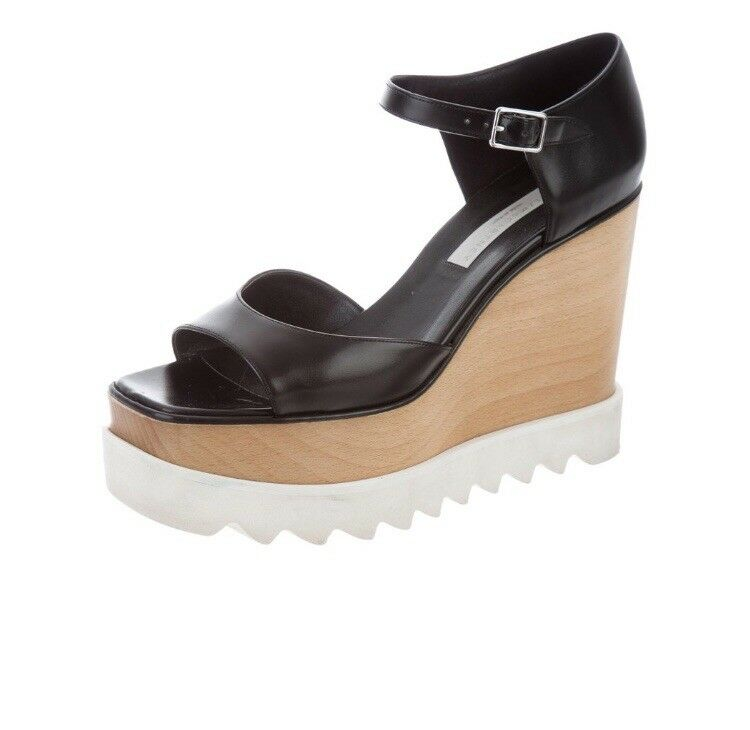 stella mccartney platform sandals - image 5