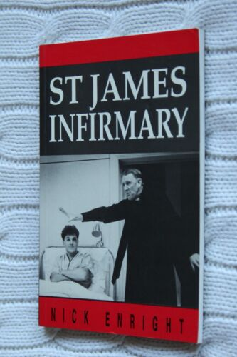1 of 1 - St. James Infirmary: A play by Nick Enright (Paperback, 1993)