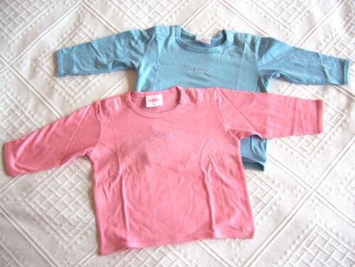 Oilily Baby Shirt Gr 62 und 68  NEU Langarm T-Shirt Mädchen girls