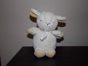 Cloud B On The Go Sleep Sheep 8 Quot White Noise Baby Soother