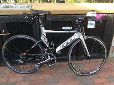 2009 Felt B12 Triathlon/Timetrial Carbon Bike 48cm