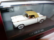 voiture1/43 STARLINE models : FIAT 1100 TV 1959