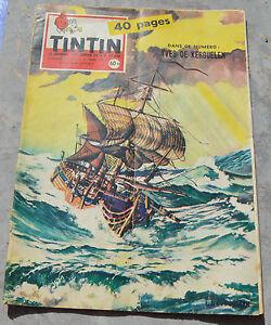 Journal-Tintin-n-541-05-mars-1959-Yves-de-Kerguelen