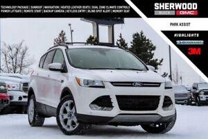 2013 Ford Escape SEL 302A 2.0T 4WD