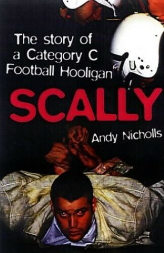 1 of 1 - Very Good, Scally, Nicholls, Andy, Book