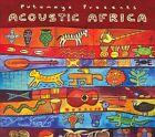 Putumayo Presents: Acoustic Africa by Various Artists (CD, Sep-2006, Putumayo)