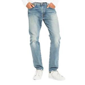 Levis-Jeans-Maenner-502-Regular-Tapered-29507-0015-Preistraeger-blau