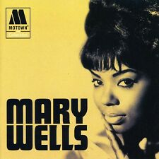 The Mary Wells Collection by Mary Wells (CD, Dec-2008, Universal)