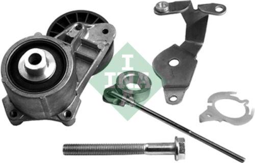 INA Belt Tensioner v-ribbed belt 5340007 10 Fit with Mercedes 190